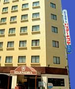名古屋駅周辺のビジネスホテル 第1スターナゴヤ 名古屋駅新幹線出口より徒歩3分